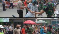 Permalink ke Kapolres bersama Dandim Bagikan Ribuan Masker Dalam Kota Kuala Tungkal