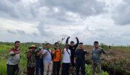 Permalink ke Kapolres Muaro Jambi Masuk Sungai Gelam, Antisipasi Karhutla dan llegal Logging