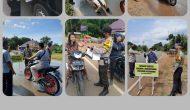 Permalink ke Polsek Muara Sabak Barat Gelar Operasi Yustisi dan Kedisiplinan Prokes di jalan Lintas Jambi – Muara Sabak