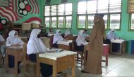 Permalink ke Simulasi KBM Kelar, Sejumlah Satuan Pendidikan di Batanghari Mulai Terapkan PTM