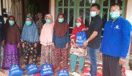 Permalink ke Ratusan Lansia di Desa Tunas Baru Dapatkan Bantuan Sembako dari Hasby Ansori