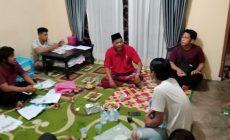 Permalink ke Puluhan Pemuda GPSS Mendatangi Kediaman H Samiun Siregar