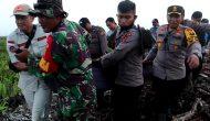 Permalink ke TNI-Polri Berkolaborasi dengan BPBD Tinjau Area Revitalisasi Kanal dan Lahan Gambut, Kanal Disekat