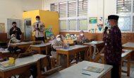 Permalink ke Maulana Bersama Tim Satgas Lakukan Verifikasi Sekolah di Kota Jambi