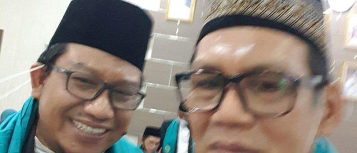 HM Semakin Diperhitungkan, Sehari Dia Terima Dua SK Pengurus Lembaga Terkemuka