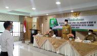 Permalink ke Walikota Fasha Buka Pelatihan Dasar CPNS Golongan II dan III