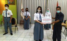 Permalink ke Yayasan AHM Kembali Berikan Beasiswa Kepada Pelajar dan Guru