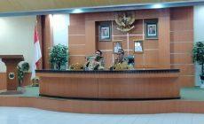 Permalink ke Rapat Kerja Perdana, Fadhil-Bakhtiar Fokuskan Perbaikan Kelola Keuangan Kabupaten Batanghari