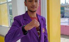 Permalink ke Azai Maju Jadi Wakil BEM Universitas Nurdin Hamzah