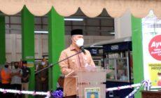 Permalink ke Walikota Fasha Resmikan Pasar Rakyat Pasir Putih