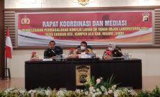 Permalink ke Polres Muaro Jambi Gelar Mediasi Selesaikan Konflik Lahan SK TOL
