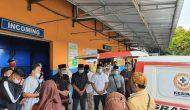 Permalink ke Wakil Ketua DPC Partai Gerindra Bungo Wafat, SAH dan HM bersama Rombongan Beri Penghormatan Terakhir di Bandara Sultan Thaha Jambi