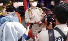 Permalink ke Walikota Fasha Pimpin Apel Siaga Bencana 2021