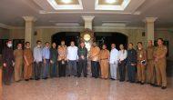 Permalink ke DPRD Tanjabtim Terima Kunjungan Studi Banding Anggota DPRD Kota Sungai Penuh