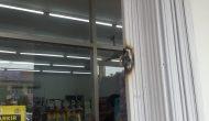 Permalink ke Mesin ATM Bank 9 Jambi Berisi Sekitar Rp 111 Juta di Alfamart Desa Senaung Dibobol Maling