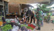 Permalink ke Bagi-bagi Masker Gratis, Bripka Agus Mianto BKTM Desa Mekar Jaya juga Sampaikan Imbauan Prokes 5 M