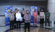 Permalink ke Etle Nasional Tahap 1 Dilaunching Kapolri, 12 Polda Terapkan Tilang Elektronik