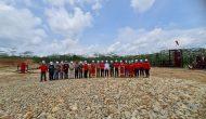 Permalink ke Launching Produksi Pertama Lapangan Minyak Belato