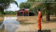 Permalink ke Debit Air Meningkat, Tiga Kecamatan di Batanghari Mulai Terdampak Banjir
