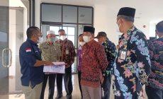 Permalink ke Bupati Anwar Sadat Kunjungi Pembangunan Pelayanan Publik Satu Atap