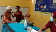 Permalink ke Empat Desa Ikuti Vaksinasi Covid-19 untuk Para Usia Lanjut