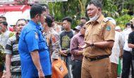 Permalink ke Dapat Kabar Rumah Warga Kelurahan Patunas Terbakar, Wabup Hairan Turun ke Lokasi