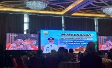 Permalink ke Sinergikan Pembangunan, Bupati Anwar Sadat Hadiri Musrenbang Provinsi Jambi