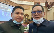 Permalink ke Koreksi LKPj Walikota Jambi TA 2020, Fraksi Gerindra Pertegas datang Hearing harus Kepala OPD