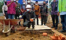 Permalink ke Bupati Batanghari Letakkan Batu Pertama Pembangunan Gedung Layanan Perpustakaan Daerah