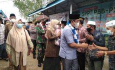 Permalink ke Bupati Anwar Sadat Launching Listrik di Kecamatan Seko