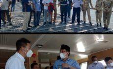 Permalink ke Bupati Anwar Sadat Tinjau Langsung Uji Coba KMP Surya 777 di Dermaga Roto