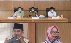 Permalink ke Bupati Anwar Sadat Hadiri Rembuk Stunting Tahun 2021