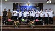 Permalink ke Dinas PUPR Provinsi Jambi Bersama Anggota DPR RI Komisi V Dapil Jambi Rapat Konsultasi