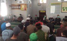Permalink ke Tradisi Ramadhan, Warga Binaan di Batanghari Ikuti Pesantren Ramadhan