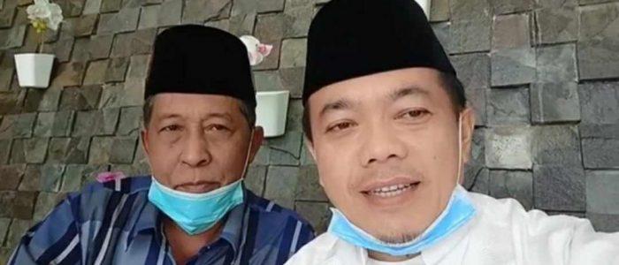 "Pesan Al Haris : ""Tetap Santun dan Fokus Ibadah Ramadhan"""