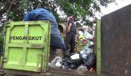 Permalink ke Di Bulan Ramadhan, Volume Sampah di Batanghari Meningkat 2 ton Perhari