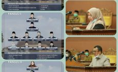 Permalink ke Pansus DPRD Tanjabtim Berikan Catatan Merata ke OPD terhadap LKPj Bupati 2020