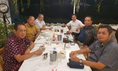 Permalink ke Mayjen TNI Tatang Zaenudin Dijamu Anggota Dewan Kota Jambi