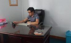 Permalink ke Ansori Hasan Soal PSU Jambi : KPU Harus Mampu Yakinkan Publik