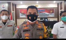 Permalink ke Berlakukan PPKM, Polres Muaro Jambi Sebar 155 Tracer