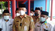 Permalink ke Didampingi Ketua Baznas Kota Jambi, Syarif Fasha Harap Penyerahan Zakat Berjalan Optimal