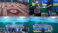 Permalink ke KNPI Kerinci Berbagi, BERKAH Ramadhan Ditengah Pandemi