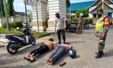 Permalink ke Operasi Yustisi, 9 ASN di Batanghari Terjaring Razia Masker