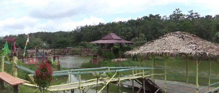 Libur Lebaran, Seluruh Tempat Wisata di Batanghari Ditutup Sementara