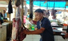 Permalink ke Jelang Lebaran, Harga Daging Sapi dan Kerbau Melonjak Drastis