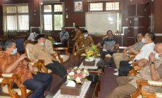 Permalink ke Bupati Merangin Sambut Kunker Komisi III DPRD Provinsi Jambi