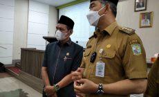 Permalink ke HM Kembali Diutus Pimpinan DewanDampingi Walikota Fasha pada Wisuda Tahfidz Siswa SD dan SMP se-Kota Jambi