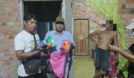 Permalink ke Terciduk, Pajero Putih Ini Diduga Sebar Sembako Pasangan 01 di Jaluko Hari ini