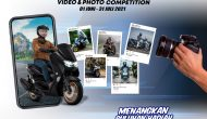 Permalink ke MAXI Yamaha Journey, Berhadiah Iphone 12
