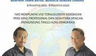 Permalink ke IWO Tanjabtim Kutuk Aksi Pemukulan Wartawan Muara Bungo